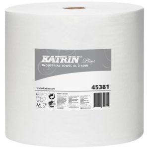 Industritørk KATRIN Plus XL2 380m