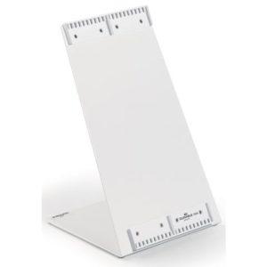Bordsokkel DURABLE Function A4 20 grå