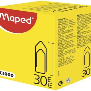 Binders MAPED medium 30mm (1000)