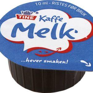 Kaffemelk TINE 3