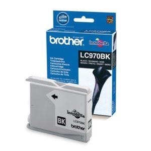 Blekk BROTHER LC970BK sort