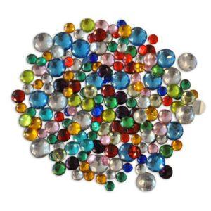 Krystallsteiner 5-11mm (1000)