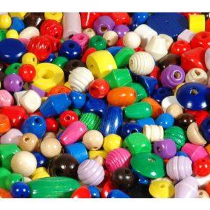 Treperlemiks ass farger 750 g