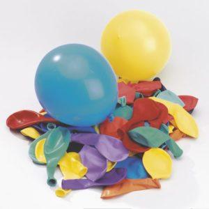Ballonger runde (100)
