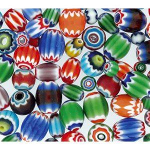 Glassperler (100)