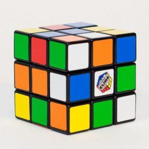 Spill Rubiks kube