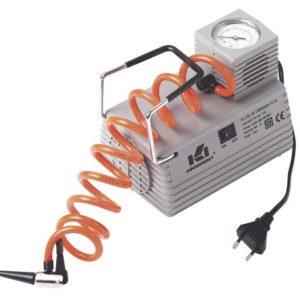 Ballpumpe elektrisk