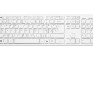 Tastatur JOBMATE Slim sølv