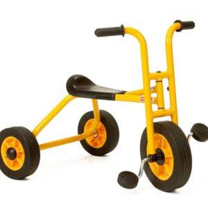 Trehjulsykkel RABO no.3 3-7år (2)