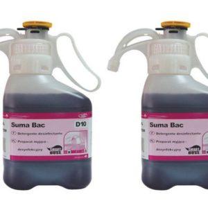 Desinfeksjon SUMA SD BAC D10 1