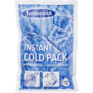 Ispose SALVEQUICK instant Cold