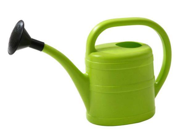 Vannkanne 2 liter grønn