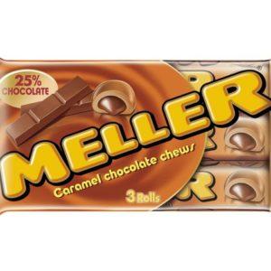 Godteri MELLER (3)