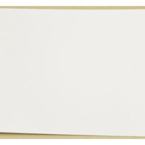 Plakatkartong A4 290gr 2S hvit