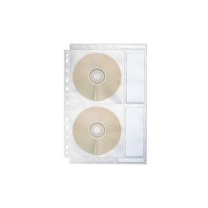 CD/DVD lommer CURTIS for perm (10)