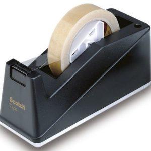 Dispenser SCOTCH C10 for tape/disktape