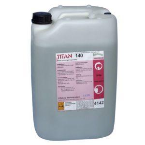 Industrivask TITAN 140