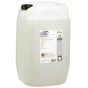 Maskinoppvask SUMA Alu-Vask L8 30kg
