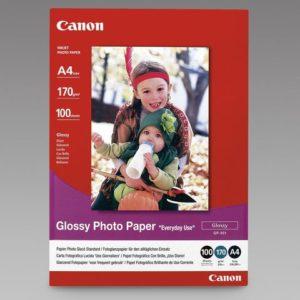Fotopapir CANON GP-501 glos A4 210g(100