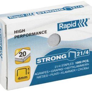 Heftestift RAPID Strong 21/4 (1000)