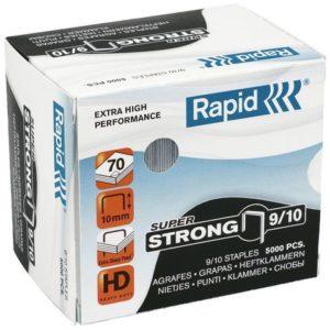 Heftestift RAPID SuperStrong 9/10 (5000