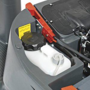 Ecoflex kit til NILFISK BR 652/752