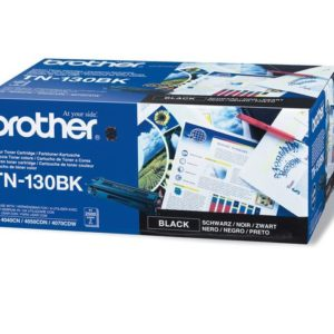 Toner BROTHER TN130BK 2.5K sort