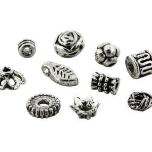 Metallperler (200)