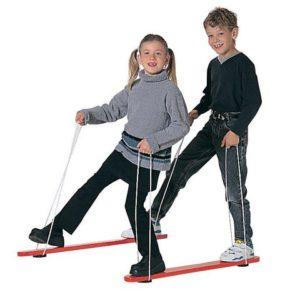 Ski for 2 personer