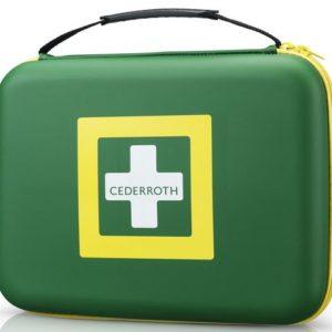 Førstehjelpskoffert CEDERROTH Large