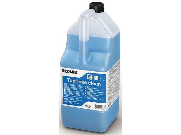 Tørremiddel ECOLAB Toprinse Clean 5L