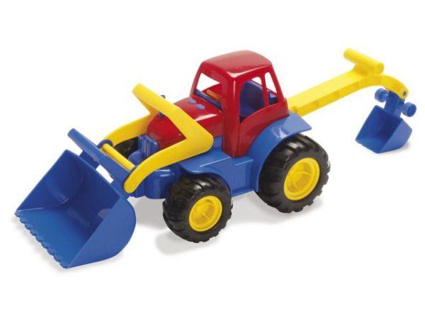 Traktorgraver 50cm