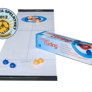 Spill Compact Curling fra 6 år