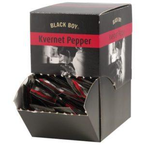 Pepper BLACK BOY kuvert  (1000)