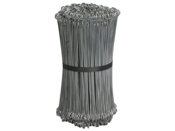 Sekketråd 250x1