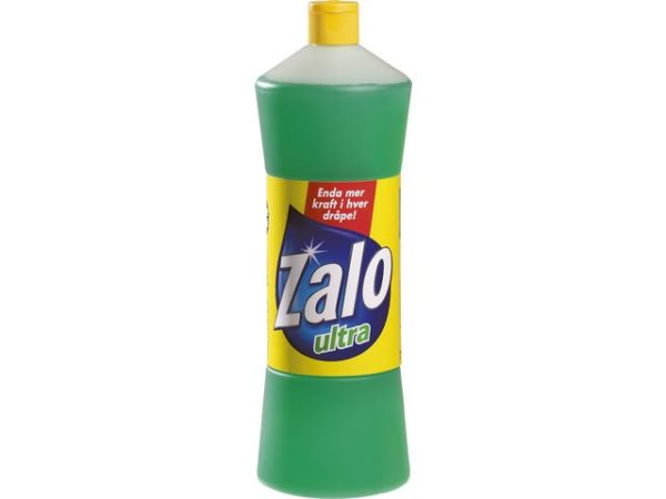 Oppvaskmiddel ZALO Ultra 750  ml