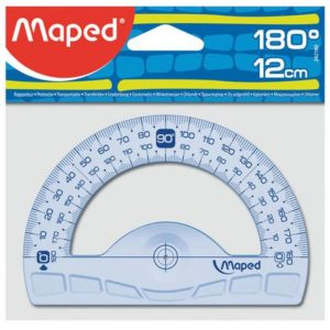 Transportør MAPED 12cm