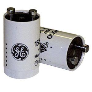 Starter GE 155/200 4/22W Serie