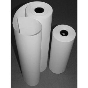 Papir P-kraft 40cm 5kg/rull