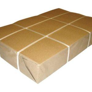 Pakkeark 38x59cm store (500)