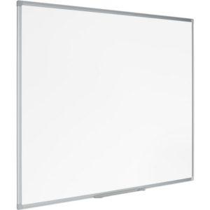 Whiteboard BI-OFFICE emaljert 45x60cm