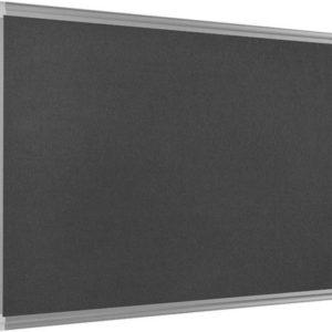 Oppslagstavle BI-OFFICE filt 180x120 gr