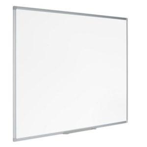 Whiteboard BI-OFFICE lakkert 60x45cm