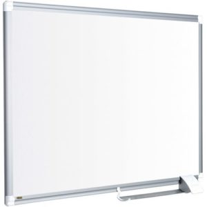 Whiteboard BI-OFFICE emalje 120x240cm