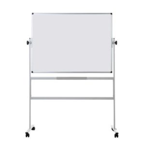 Whiteboard BI-OFFICE Vend emal 120x150c