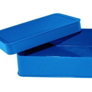 Kritteske 12x8x3cm blå (10)