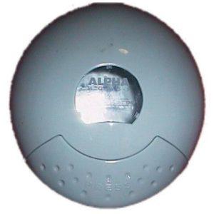 Dispenser PREMIUM LINE hvit