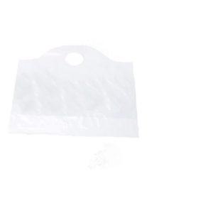 Bærepose plast 55x50x6cm 40my 20L(500)