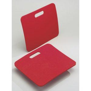 Sitteunderlag rød (5)