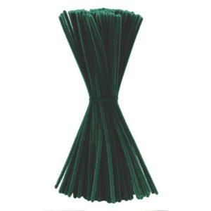 Piperensere grønne 30cm blanke (100)